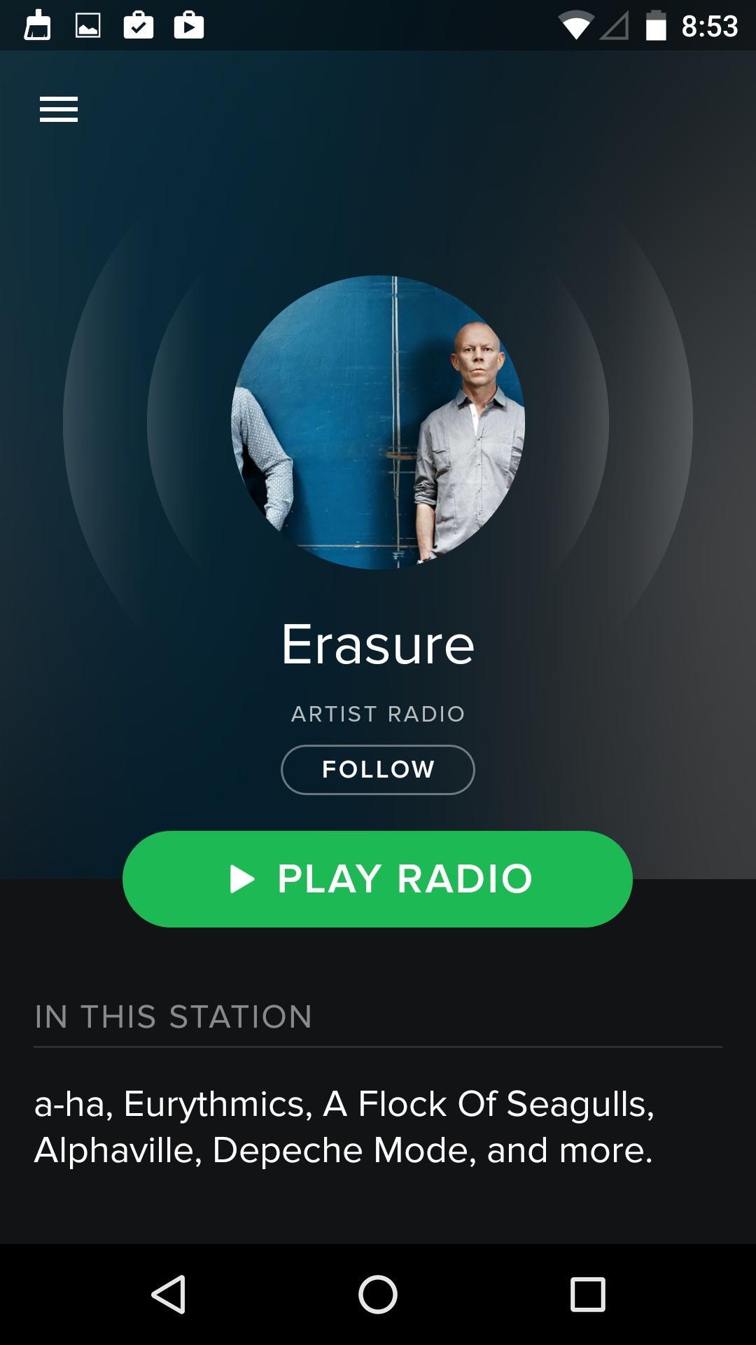 Spotify Music  商品详情