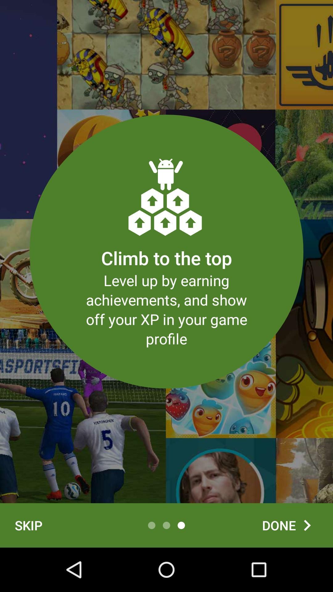 Google Play Games  新版本特性介绍