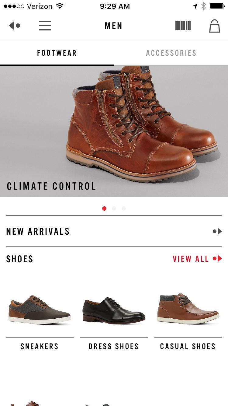 ALDO - Footwear, Handbags and Accessories  探索