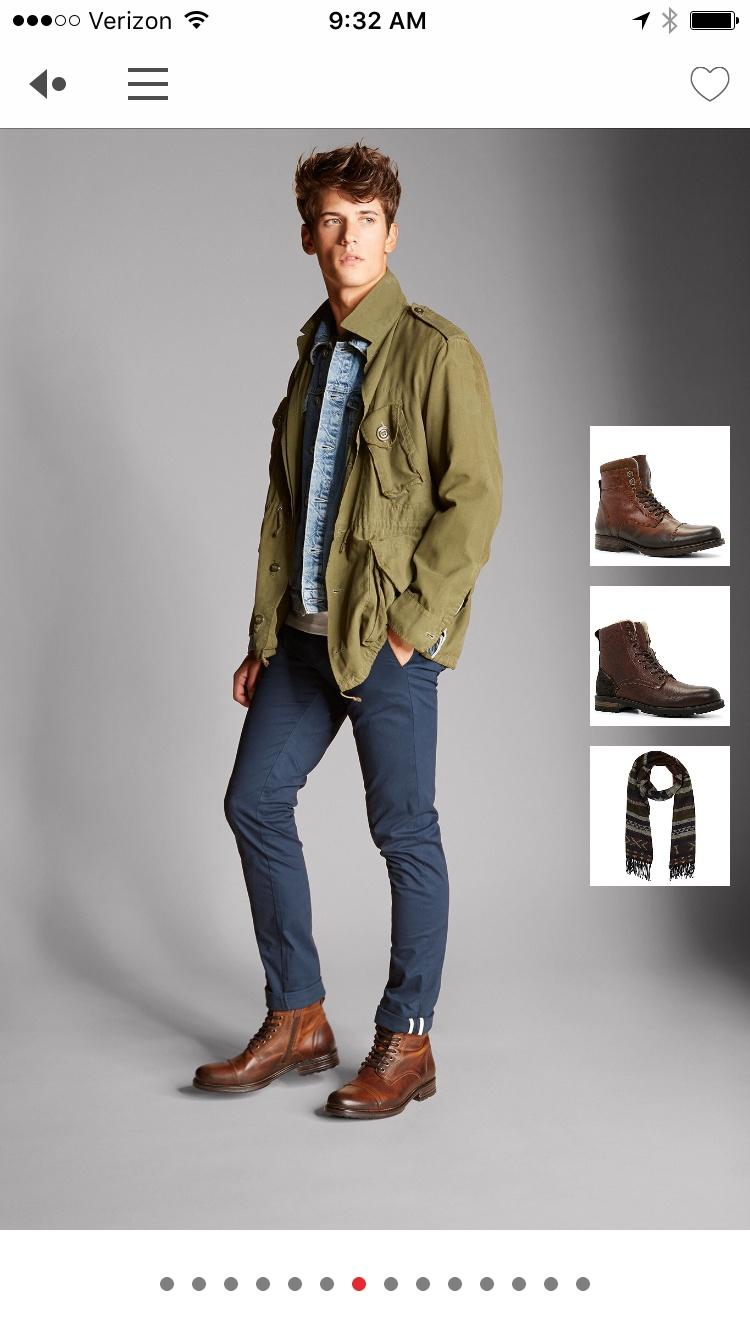 ALDO - Footwear, Handbags and Accessories  商品详情