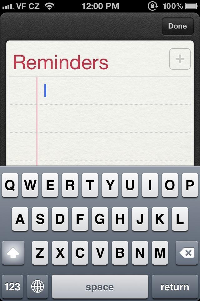 Alarmed ~ Reminders, Timers, Alarm Clock  撰写